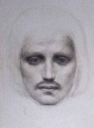 Face of Almustafa