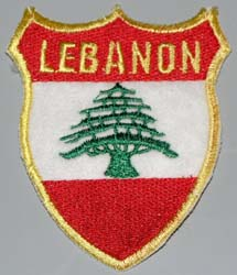 Clothe Badge