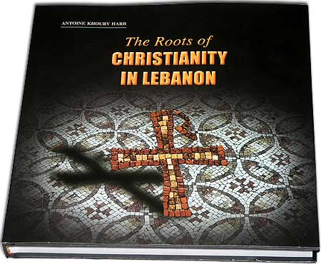 Book Christianity in Lebanon