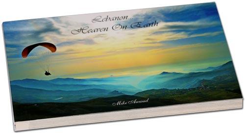 Postcards Album