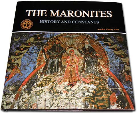 Book the Maronites