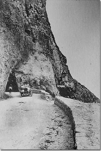 """La Route de Tripoli"" in Beirut"