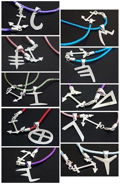 Sana Kanaan jewelry