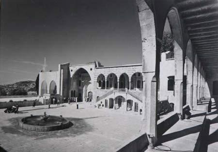 Palace Emir Bechir Chehab