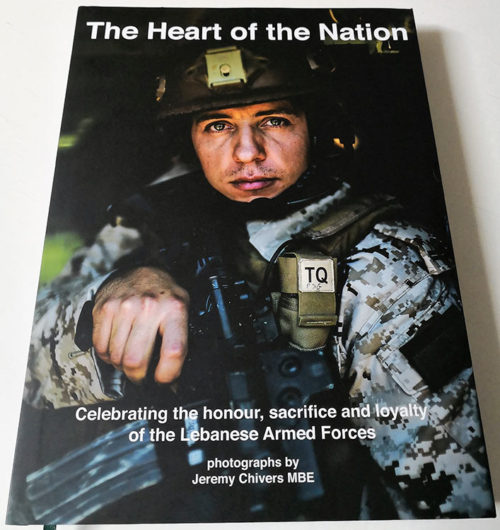 Book The Heart of the Nation
