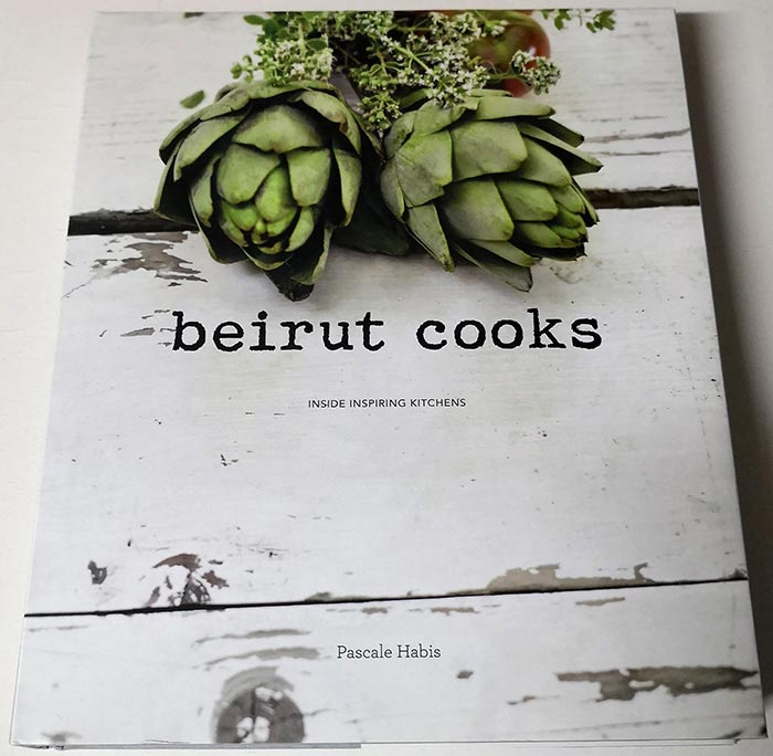 Book Beirut cooks