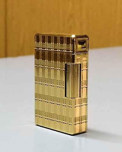 Win Deluxe lighter