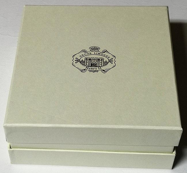 Saint Charbel Box
