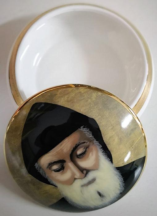 Saint Charbel gift