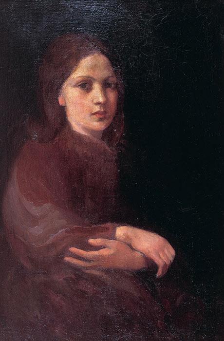Sultana Gibran sister