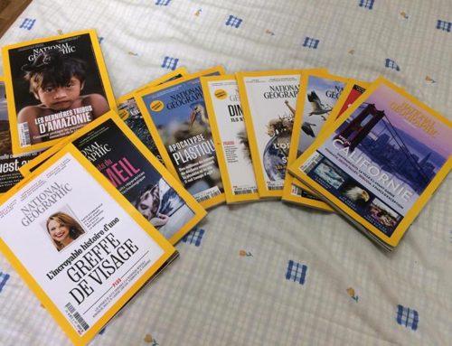 Revue National Geographic – Edition française