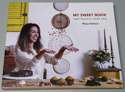 My Sweet Book - Maya Nahoul